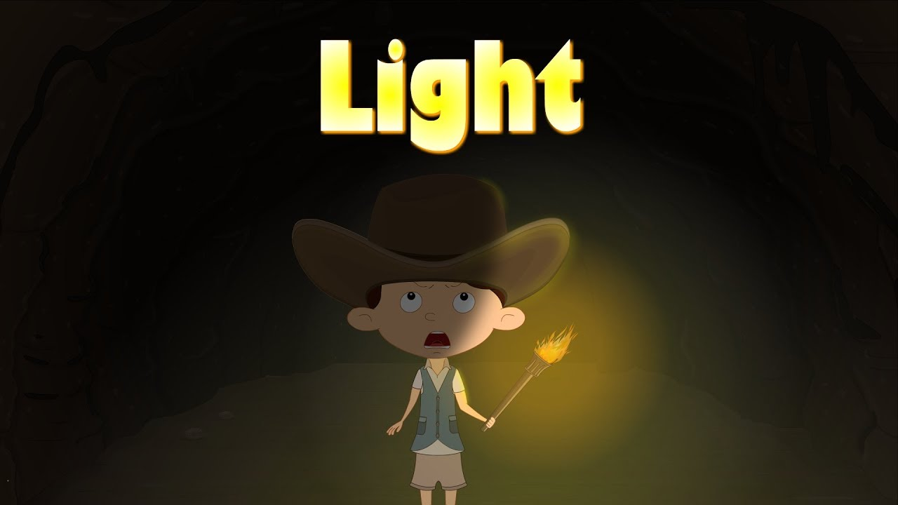 Light | Videos for Kids | It\'s AumSum Time - YouTube