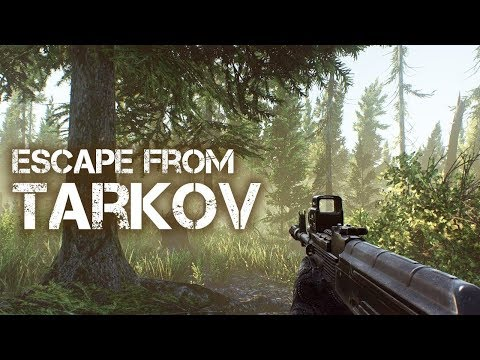 ✅🔴 Escape from Tarkov! 👑 Каждые 100 подписчиков - РОЗЫГРЫШ! Раздача модерок!!! СПОНСИРУЙ за 49₽ - Видео онлайн