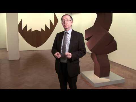 art gallery videos