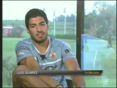 Luis Suarez - Fanáticos