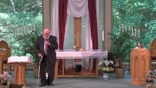 Worship-Sunday, June 13, 2021-Elder, Victor Ouimette