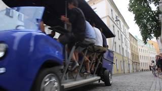 видео Автобуси в Латвію. Замовляйте на сайті