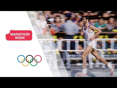 Seoul 1988 Olympic Marathon | Marathon Week