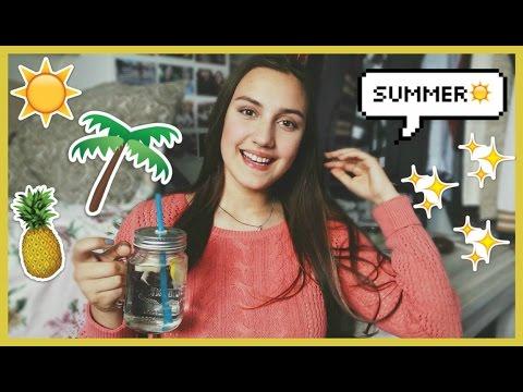 Как провести летние каникулы с пользой?