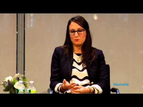 Mashable Media Summit: Are Social Networks the Publishers of the Future?