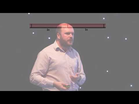 High power laser manufacturing & fibre optics | Dr Richard Carter | TEDxHeriotWattUniversity