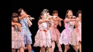 アイドルグループ、X21が23日、東京・マウントレーニアホール渋谷で初のワンマンライブを行い、フルメンバー20人でのパフォーマンス...