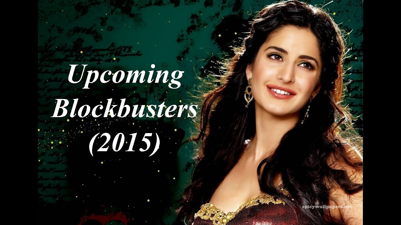 Katrina Kaif's Upcoming HOT Movies (2015-2016) - YouTube