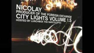 Nicolay - Light It Up