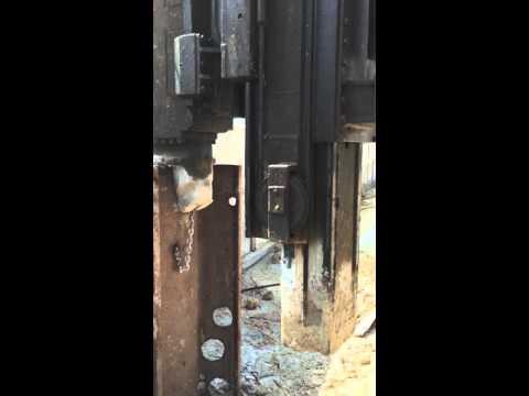 Vibro Compaction Dubai and Stone column