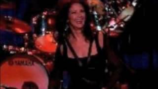 Lynda Carter's Cabaret Show.