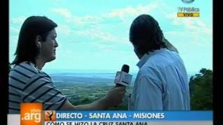 Vivo en Argentina - Santa Ana, Misiones - 07-11-11 (4 de 4)