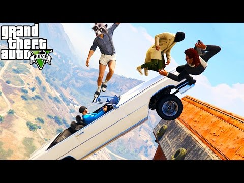 GTA 5 CUSTOM JOBS WITH VIEWERS - GTA 5 Funny Moments LIVE (GTA 5)