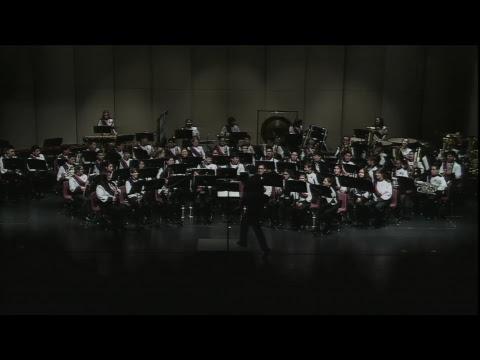 George Junior High School Band | 2018 Spring Concert