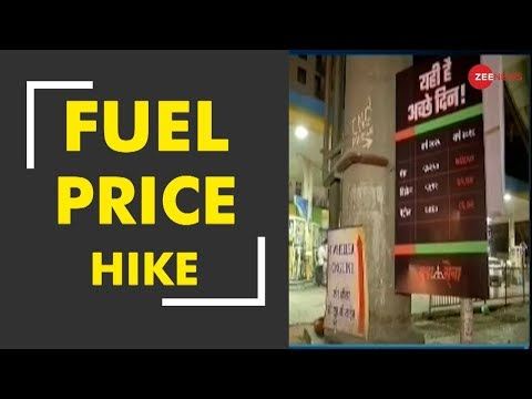 5W1H: Petrol, Diesel prices hit all-time record high