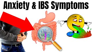 Anxiety and IBS Symptoms (INCONVENIENT)