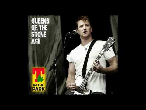 QotSA - Live T In The Park Festival 2005 (Audio) mp3