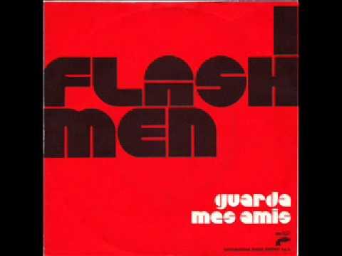 Rare Italian Prog - I Flashmen - Guarda (1972)