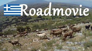 Griechenland Roadtrip 2018 - Adventure Buddys for Life!