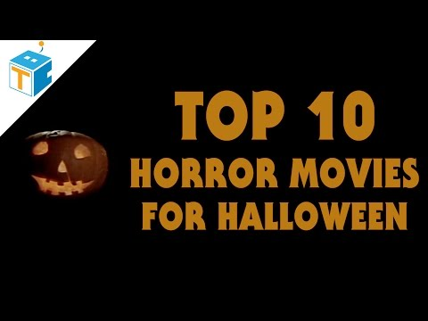 Top 10 Horror Movies of All Time
