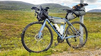 Bikepacking Across Finland Documentary (Arctic Circle, Gulf of Bothnia and Åland Islands)