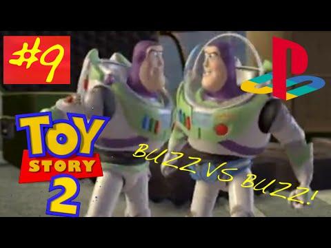 toy story 2 spiel