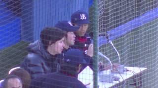 2013東京ヤクルトスワローズファン感謝DAY 明治神宮野球場.