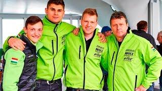 DIGI Sport, Reggeli Start - Nagy Norbert, Nagy Dániel, Ficza Ferenc