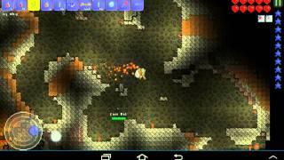 Стена Плоти, Убийство на андроид