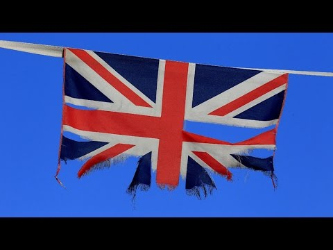 Will Brexit 'make Britain great again'?