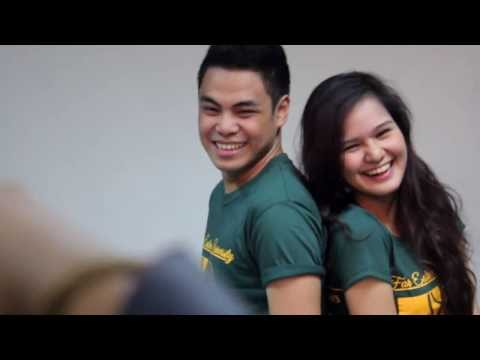 ESCAPE PRODUCTIONS: Tams Bookstore TVC and Promotional Website