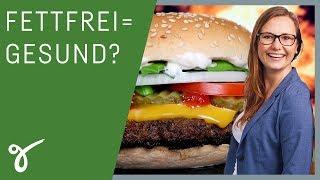 Musst du bei deiner Diät wirklich auf Fette verzichten? | Gerne Gesund mit Dr. Christina Steinbach