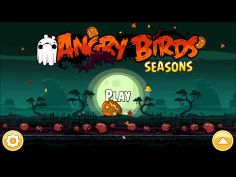 Ham'O'Ween - Angry Birds Seasons Music