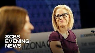 Martha McSally concedes Arizona's Senate race to Kyrsten Sinema