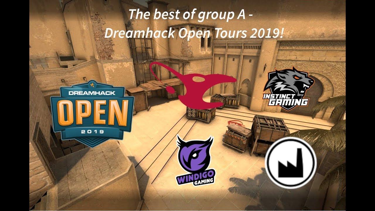dizparc open 2019 cs vinnare