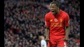 Liverpool 3 - 0 Huddersfield Town