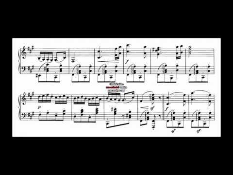 Johannes Brahms Ten Hungarian Dances A=432Hz