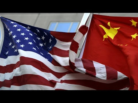 China urges US to adhere to One China Policy