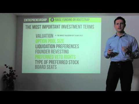 3.6 - Ryan Allis on Raising Venture Capital (The Startup Guide)