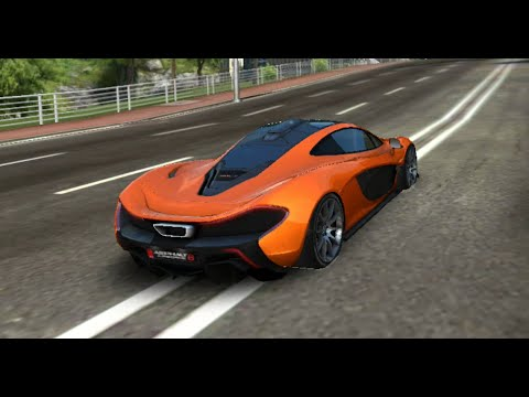 asphalt 8 mclaren p1 gtr multiplayer cup monaco doovi. Black Bedroom Furniture Sets. Home Design Ideas
