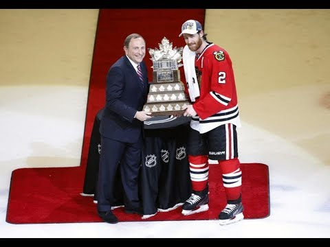 Revisiting the 2015 Chicago Blackhawks