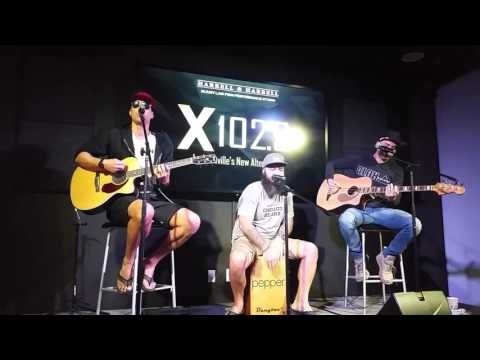 PEPPER - Crazy Love - Acoustic (Live 2-25-17)