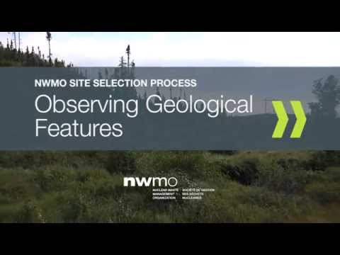 Field Studies: Observing Geological Features