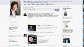MLM Online Marketing Tip - Facebook Invite All Chrome Extension