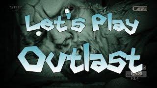 Outlast Playthrough