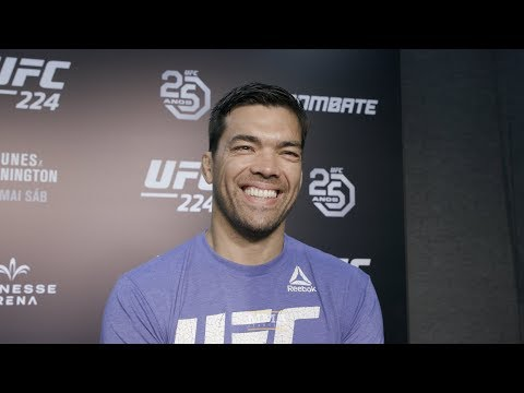 UFC 224: Lyoto Machida Explains Why He Bowed After Knocking Out Vitor Belfort - MMA Fighting