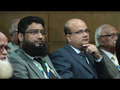 DIU Industry Academia Lecture Series 5 :  Mr. A. K. Azad, Chairman, Ha-Meem Group