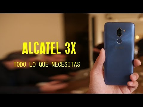 Alcatel 3x Network Videos - Waoweo
