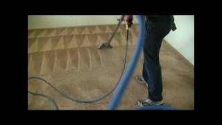 Dual Process Carpet Cleaning by Hilbrands Carpet Care Temecula Ca
