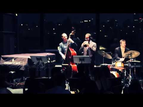 Clovis Nicolas' Freedom Suite Quartet - Dizzy's Club